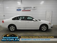 2011_Chevrolet_Impala_LT Fleet_ Watertown SD