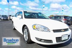 2011_Chevrolet_Impala_LT_ Green Bay WI