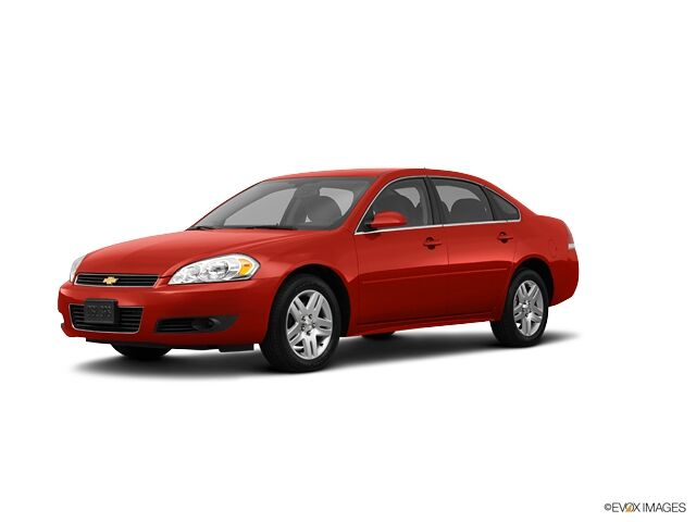 2011 Chevrolet Impala LT Indianapolis IN