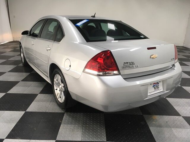 2011 Chevrolet Impala LT Retail Chattanooga TN