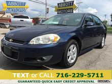 2011_Chevrolet_Impala_LT Sedan w/Low Miles_ Buffalo NY