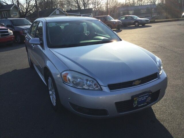 2011 Chevrolet Impala LTZ Easton PA