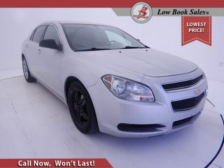 2011 Chevrolet MALIBU LS w/1FL Salt Lake City UT