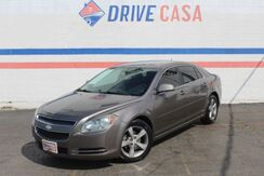 2011_Chevrolet_Malibu_1LT_ Dallas TX