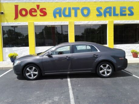 2011_Chevrolet_Malibu_1LT_ Indianapolis IN