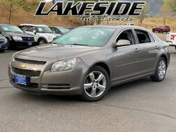 2011_Chevrolet_Malibu_2LT_ Colorado Springs CO