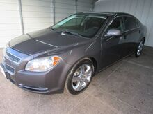 2011_Chevrolet_Malibu_2LT_ Dallas TX