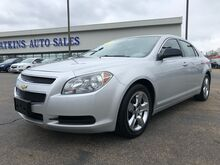 2011_Chevrolet_Malibu_Fleet_ Jackson MS