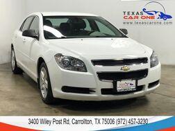 2011_Chevrolet_Malibu_LS AUTOMATIC CRUISE CONTROL REMOTE KEYLESS ENTRY AUX INPUT_ Carrollton TX