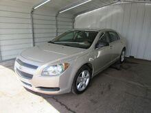 2011_Chevrolet_Malibu_LS_ Dallas TX
