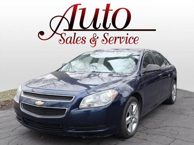2011 Chevrolet Malibu LS Fleet Indianapolis IN