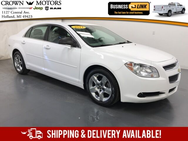 2011 Chevrolet Malibu LS Holland MI