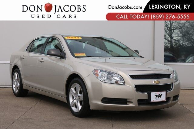 2011 Chevrolet Malibu LS Lexington KY