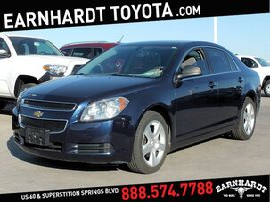 2011_Chevrolet_Malibu_LS *Priced to Sell*_ Phoenix AZ