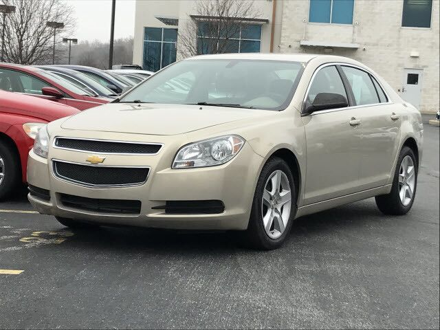 2011 Chevrolet Malibu LS w/1LS Fairview Heights IL