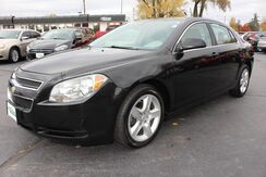 2011_Chevrolet_Malibu_LS w/1LS_ Fort Wayne Auburn and Kendallville IN