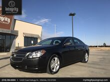 2011_Chevrolet_Malibu_LS w/1LS_ Wichita KS