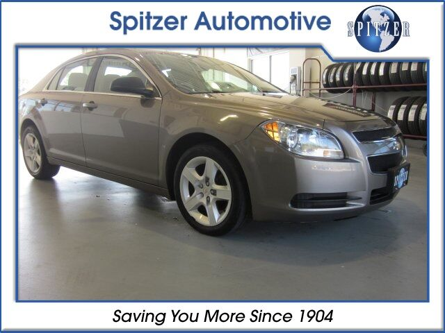 2011 Chevrolet Malibu LS Sheffield OH