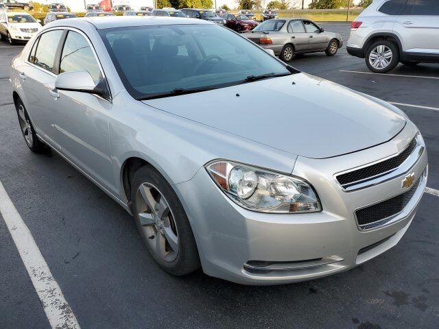 2011 Chevrolet Malibu LT Lexington KY