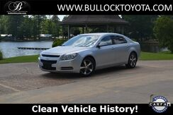 2011_Chevrolet_Malibu_LT_ Louisville MS