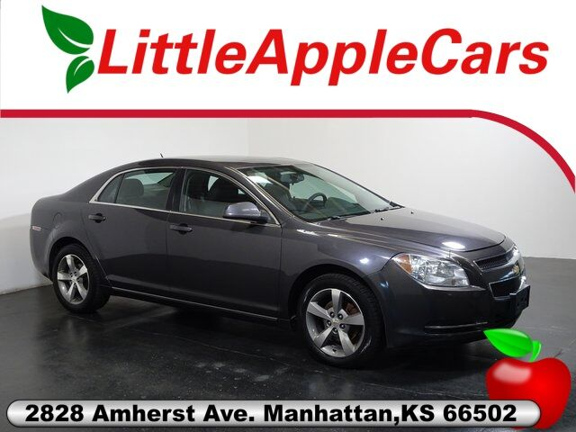 2011 Chevrolet Malibu LT Manhattan KS