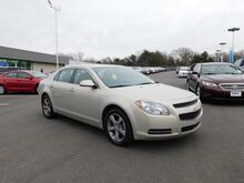 2011_Chevrolet_Malibu_LT_ Northern VA DC