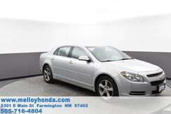 2011_Chevrolet_Malibu_LT w/1LT_ Farmington NM
