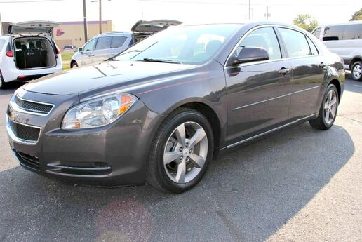 2011 Chevrolet Malibu LT w/1LT Fort Wayne Auburn and Kendallville IN