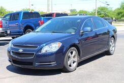 2011_Chevrolet_Malibu_LT w/1LT_ Fort Wayne Auburn and Kendallville IN