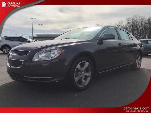 2011 Chevrolet Malibu LT w/1LT High Point NC