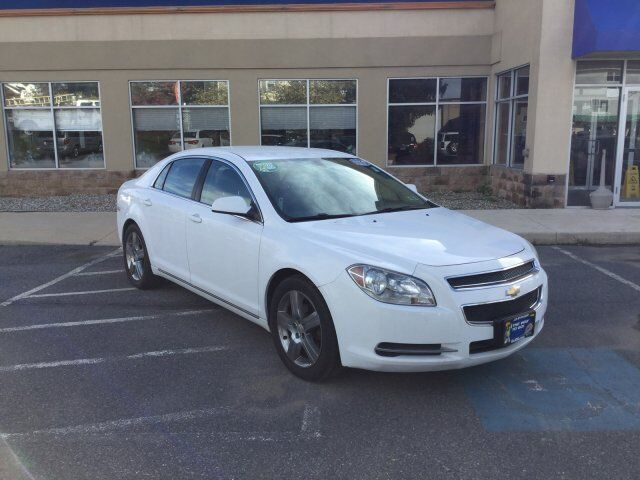 2011 Chevrolet Malibu LT w/2LT Easton PA