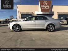 2011_Chevrolet_Malibu_LT w/2LT_ Wichita KS