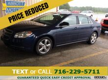 2011_Chevrolet_Malibu_LT2 w/Heated Leather_ Buffalo NY