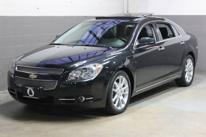 2011 Chevrolet Malibu LTZ Plainview NY