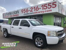 2011_Chevrolet_Silverado 1500 Hybrid_1HY_ Harlingen TX