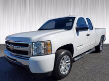 2011_Chevrolet_Silverado 1500_LS_ Columbus GA