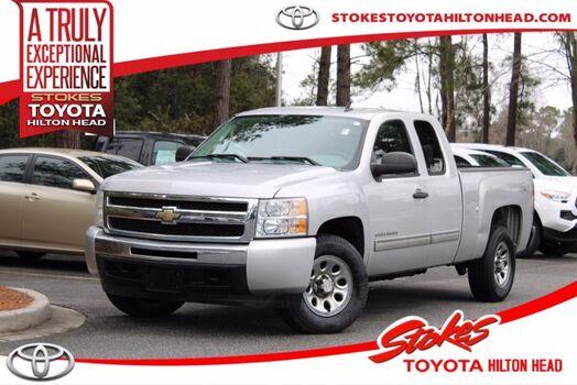 2011_Chevrolet_Silverado 1500_LS_ Aiken SC