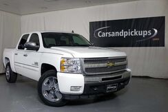 2011_Chevrolet_Silverado 1500_LT_ Dallas TX