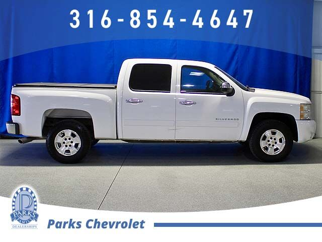 2011 Chevrolet Silverado 1500 LT Wichita KS