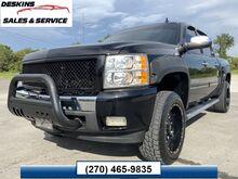 2011_Chevrolet_Silverado 1500_LT_ Campbellsville KY