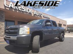 2011_Chevrolet_Silverado 1500_LT Crew Cab 2WD_ Colorado Springs CO