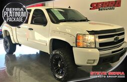 2011_Chevrolet_Silverado 1500_LT_ Decatur AL