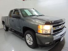 2011_Chevrolet_Silverado 1500_LT Ext. Cab 2WD_ Dallas TX