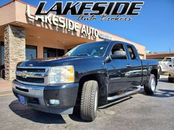 2011_Chevrolet_Silverado 1500_LT Ext. Cab 4WD_ Colorado Springs CO