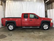 2011_Chevrolet_Silverado 1500_LT Ext. Cab 4WD_ Middletown OH