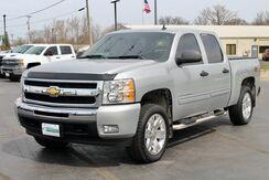 2011_Chevrolet_Silverado 1500_LT_ Fort Wayne Auburn and Kendallville IN