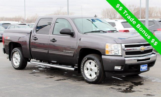 2011 Chevrolet Silverado 1500 LT Green Bay WI