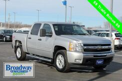 2011_Chevrolet_Silverado 1500_LT_ Green Bay WI