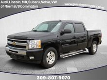 2011_Chevrolet_Silverado 1500_LT_ Normal IL