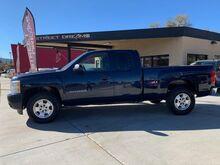2011_Chevrolet_Silverado 1500_LT_ Prescott AZ